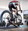 Indoor Cycling Visual