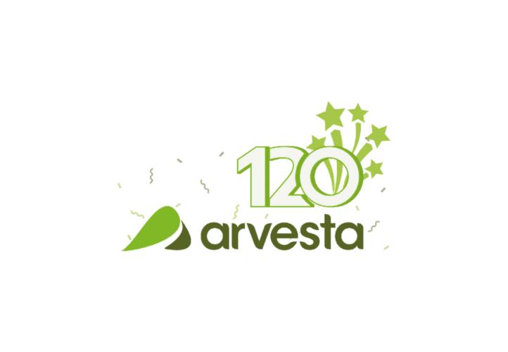 Arvesta Header New